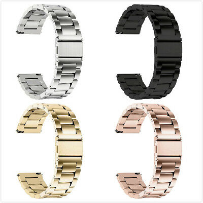 22mm Stainless Steel Replacement Wrist Strap Band For Huawei GT 2 Pro Wristwatch