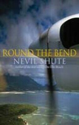 Round the Bend by Shute, Nevil Paperback Book The Cheap Fast Free Post