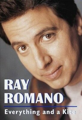 Everything and a Kite by Romano, Ray Book The Cheap Fast Free Post