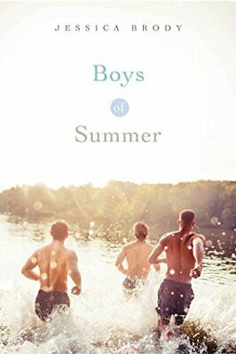 Boys of Summer by Brody, Jessica Book The Cheap Fast Free Post