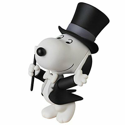 UDF Ultra Detail Figure PEANUTS Series 7 MAGICIAN SNOOPY non-scale PVC ... Japan