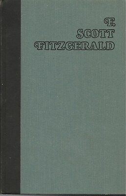 The Great Gatsby by F. Scott Fitzgerald (1953~Hardcover)