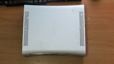 Xbox 360 Microsoft Console Only