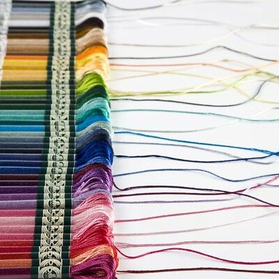 DMC embroidery floss 8.7yds 6-Strand 100% Cotton #208-899