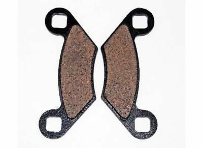 2014 Polaris 550 / 850 Sportsman Touring EPS, 850 Scrambler XP Rear Brake Pads