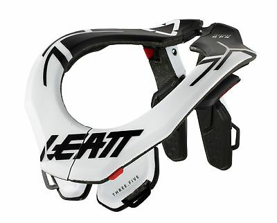 Leatt GPX 3.5 Youth Neck Brace White