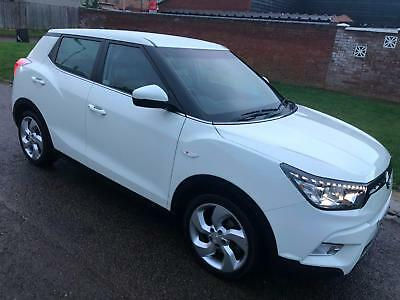 Ssangyong Tivoli 1.6 ( 128ps ) ( 2WD ) ( s/s ) EX