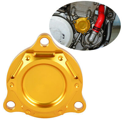 For Suzuki DRZ400 DRZ400S DRZ400SM DRZ400E Oil Filter Cover Cap Plug Protector