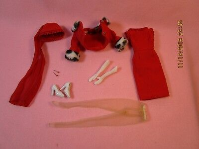 Tonner Tiny Kitty American Girl outfit for 10 inch  doll