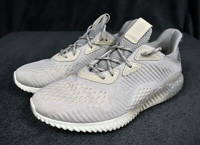 006ffccefee09 ADIDAS ALPHABOUNCE 1 Reigning Champ Men s 8.5 Used CG5328 -  35.00 ...