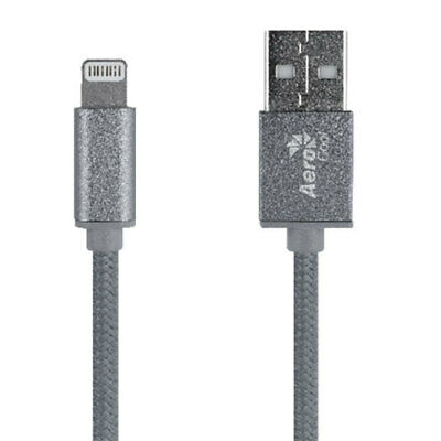 ANTSIG PREMIUM SYNC & CHARGE CABLE 1.5m USB Type A To
