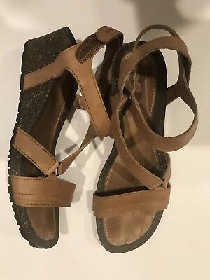 be57ece6cf1c TEVA WOMEN S CABRILLO Crossover Wedge Sandal