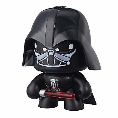 Mighty Muggs - Figurine Star Wars Dark Vador, E2169