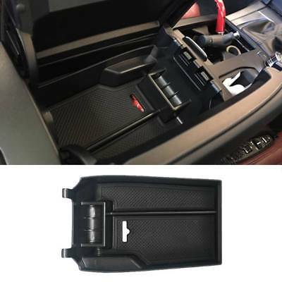 Armrest Console Central Storage Box Fit For Mercedes Benz C W204 Class 2008-2013