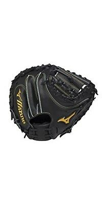 "Mizuno Pro Limited Edition Baseball Catcher's Mitt 33.5"" Top Quality Original"