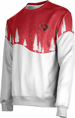 Men's University of the Incarnate Word Ugly Holiday Solstice Sweater (Apparel)
