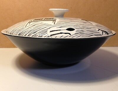Ridgway Homemaker Vintage Vegetable Serving Dish Tureen