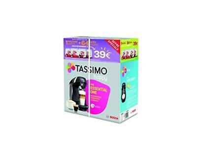 Bosch Tassimo Happy Tas1002C Machine À Boissons Chaudes