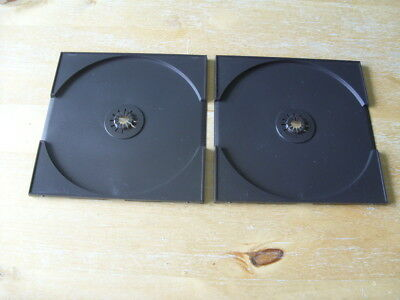 Playstation One / Ps1 - Genuine Replacement Case Front Disc Trays/holder