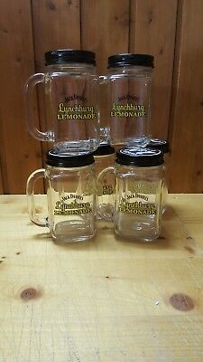 Lynchburg Lemonade Glaser Eur 2 50 Picclick De