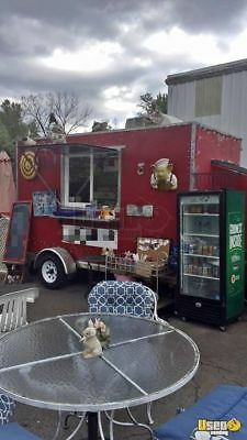 2010 - 6' x 12' Food Concession Trailer for Sale in New York!!!