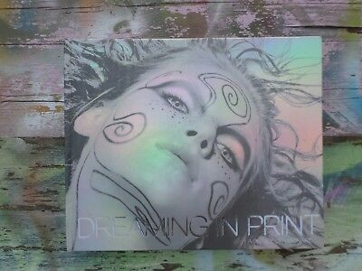 Visionaire Dreaming In Print(A Decade Of Visionaire)Hard Back Book David Bowie