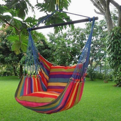 Havana Flair Single-person Hammock Chair/Swing