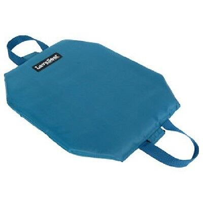 LavaSeat Heated Seat Cushion 2-pack - Blue