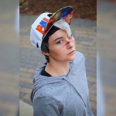 Limited Edition Voltron Paladin Hat  by ARSENICxCYANIDE
