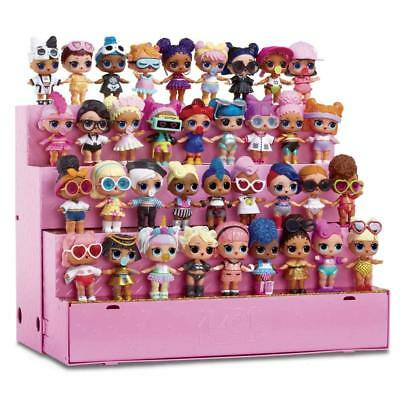 LOL Surprise Pop Up Store Playset with Doll Exclusive Giochi Preziosi LLU420