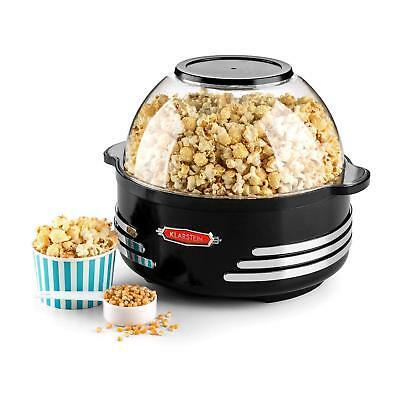 Oneconcept Klarstein Couchpotato Machine de Pop-corn rapide