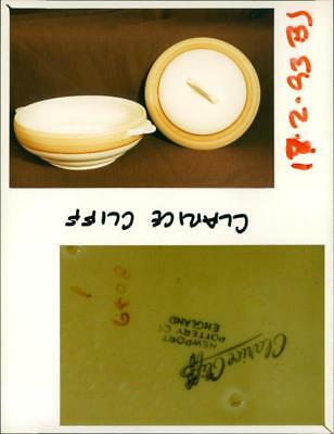 Pottery and China - Vintage photo