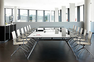boardroom table conference meeting table office table