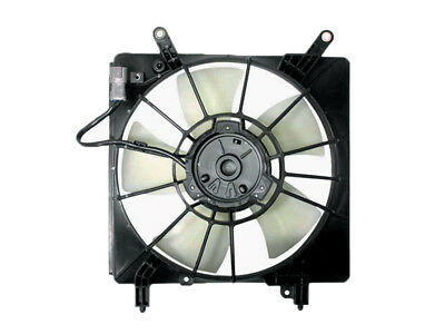 Acura Rsx Honda Integra Dc5 02-06 Automatic Transmission Radiator Cooling Fan