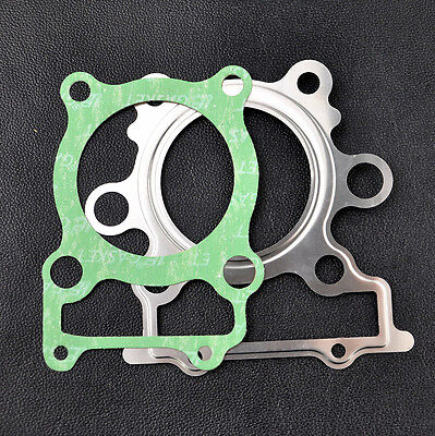 Cylinder Top End Gasket Kit For Yamaha TTR250 1999-2006 00 01 02 03 04 05 new
