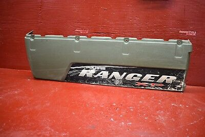 2008 Polaris Ranger 700 Left Bed Side Box Panel
