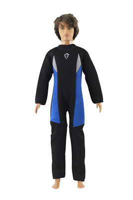 Fashion Outfits/Uniform Diving clothes For 12 inch Ken Doll B43