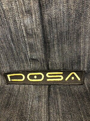 The Librarians Screen Used DOSA Patch!