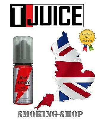 Red Astaire - T JUICE 10 ml
