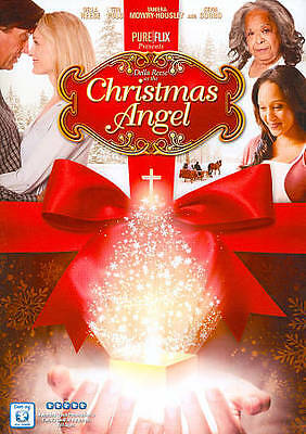 Christmas Angel, Brand NEW & Sealed DVD (2012)