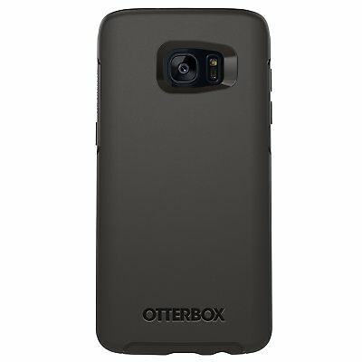 Otterbox Symmetry Series Case for Samsung GALAXY S7 EDGE Black