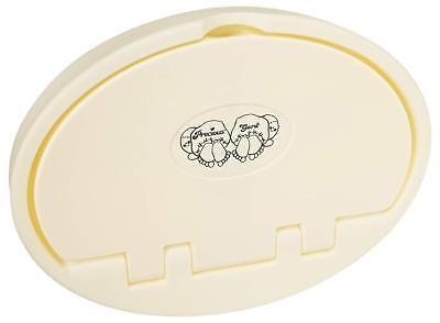 White Precious Baby Changing Table, NEW in box, Hospeco # 67016, NICE!