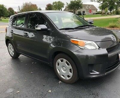 2009 Scion xD  2009 scion xd hatchback **Great & solid car **  Clean Title & Garage kept