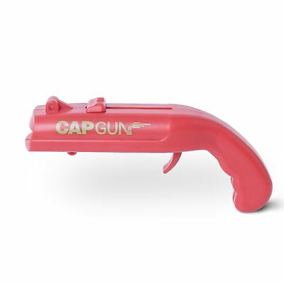 Cap Gun Launcher Shooter Bottle Opener,Beer Openers  Shoots Over 5 Meters
