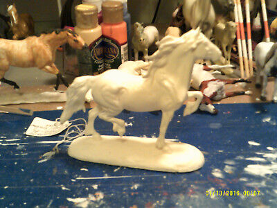 Artist Resin-HA Welsh Cob-Not Breyer