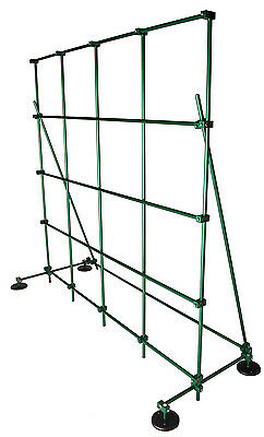 Did you say Green Chemistry? NEW Bright Green Lab Frame, 4' x 4', FREE UPGRADE