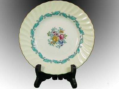 Minton Ardmore Fine Bone China Bread and Butter/Dessert Plate VINTAGE