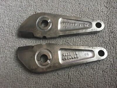 Record Replacement Bolt Cutter Jaws 930H Made In England