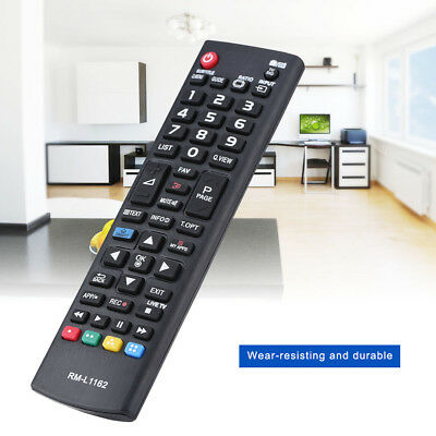 Replacement Universal Smart Remote Control RM-L1162 For LG LCD LED HDTV Smart TV