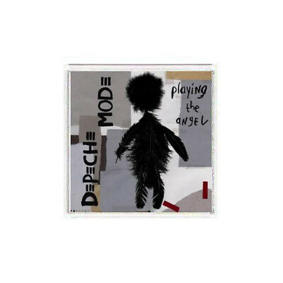 Depeche Mode Playing the Angel IMAN NEVERA FRIDGE MAGNET Kuhlschrankmagnet magne